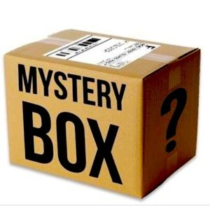 Mystery Boxes All NWT